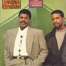 Johnson & Branson - Johnson & Branson - A&M Records - SP 5229 ...