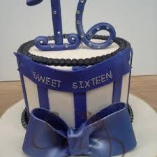 Boulangerie Pâtisserie Sanpietro Bakery Sweet 16 Cakes