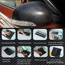 new chrome matte black polymeric pvc matte vinyl car wraps sticker color changing with air bubble styling