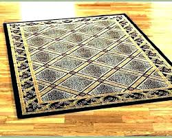 indoor outdoor rugs 8x10 sams club fab habitat cancun rug enticing 8 outdoor rugs