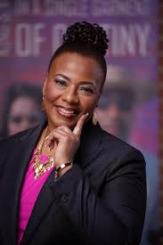 Dr. Bernice A. King — 2021 Dr. Martin Luther King Jr. Holiday ...