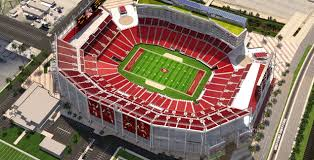 San Francisco 49ers Seating Chart 3d Pricing Announced For Reserved Seating In New Stadium