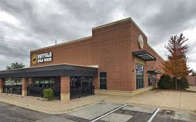Black Family At Buffalo Wild Wings Asked To Move From White