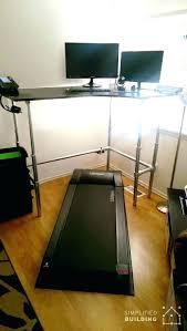diy corner computer desk corner computer desk plans small ideas dual height chair combo diy floating