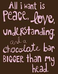 Chocolate Love Quotes Stunning 48 Best Chocolate Quotes Images On Pinterest Chocolate Chocolate