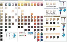 Rusk Deepshine Color Chart Chi Hair Book 91 Together With