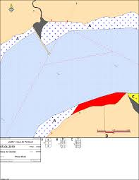 Chart 12352 Canadian Coast Guard Central And Arctic Region Marinfo