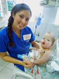 Picu Nurse Roslyns Story Novick Cardiac Alliance