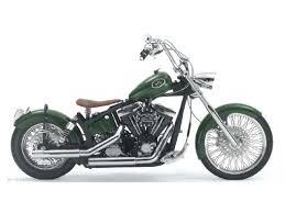 2008 orange county choppers the occ greenie motorcycles greenie