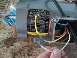 wiring up baldor motor pic ford powerstroke diesel forum click image for larger version motor wires jpg views 7849 size