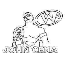 Get free printable coloring pages for kids. Top 15 Free Printable John Cena Coloring Pages Online