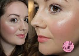 highlighter makeup tutorial bger