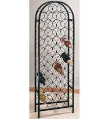 wire wine rack. Steel Wire Wine Rack - 47 Bottle Image. Click Any Image To View In High Resolution