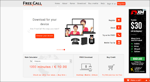 8 Pc To Landline And Mobile Number Software Via Affordable Voip