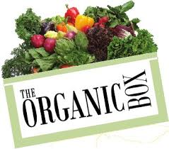 Image result for theorganicbox