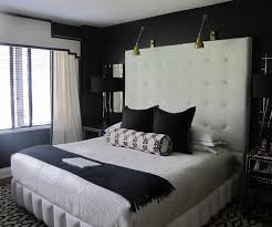 headboard lighting. white leather tufted headboard with brass arm lights fascinating reading lamp for bedroom lighting system nu decoration inspiring home interior ideas a