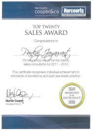 Top Sales Award Certificate Www Topsimages Com