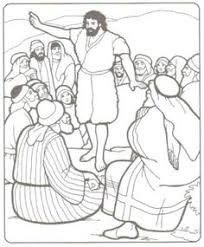 Small Picture Job Coloring Pages job Pinterest Preschool sunday school and
