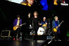 The Rolling Stones Announce 2019 U S Stadium Tour Rolling