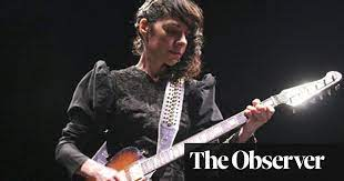 Shy girl or she-wolf? Will the real Polly Harvey please stand up | PJ  Harvey | The Guardian