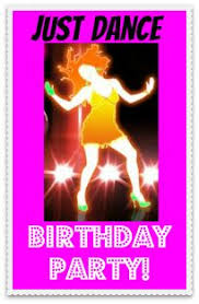 fun party themes for 13 year olds. 7 year old girl birthday party idea: just dance half-sleepover fun themes for 13 olds