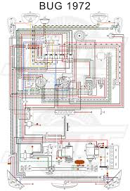 73 vw wiring diagrams trusted wiring diagrams \u2022 1973 VW Beetle Fuse Box Diagram at 1973 Vw Bug Instrument Panel Wiring Diagram