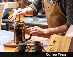 In some cases long business conferences or meetings can be a bit challenging, especially when sleepiness attacks. Starbucks Coffee Expert Shares Secrets For Brewing Coffee At Home