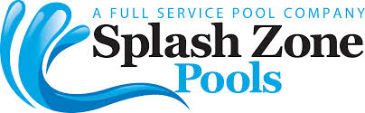 pool service logo. Call Us For A Free Consultation Pool Service Logo