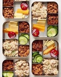 Weekly Lunch Prep Fast Keto Meal Prep In Under 2 Hours Kitchn