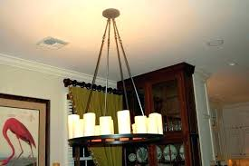real candle chandelier lighting full size of round rustic photo concept ca home improvement shades sleeves