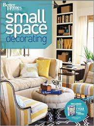 Small Picture Small Space Decorating Better Homes and Gardens Better Homes