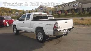 2012 Toyota Tacoma TRD Off Road Access Cab 4x4 For Sale ...