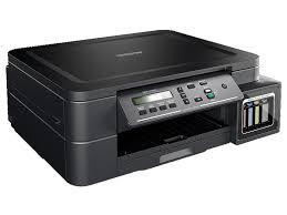 Обзор <b>МФУ Brother DCP</b>-T310 InkBenefit Plus: бюджетная модель ...