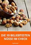 Es geht auch ohne Diät: Die 10 besten, lebensmittel zum, abnehmen