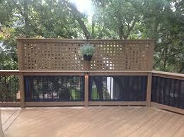 Fine Deck Ideas This Pin And More On Inspiration Decorating likewise 14 Top Online Deck Design Software Options in 2017  Free and Paid likewise Austin TX Deck Builder additionally 15 Home Roof Deck Designs That Allow You To Eat  Drink And Be moreover  besides Custom deck design with picture frame edges and inset lighting also Decks    Deck Features moreover  as well  likewise  in addition 7 Stylish Deck Features   HGTV. on deck design features
