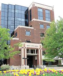 Mt Auburn Medical Office Building