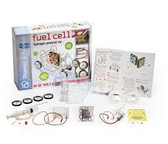 hydrogen fuel cell car kit 2