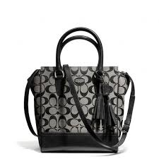 ... grey crossbody bags buj with top material where can i buy coach legacy  mini tanner crossbody in signature fabric 228 b2831 9dda9 ...