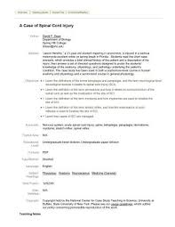 Fillable example of case study analysis   Edit  Print   Download