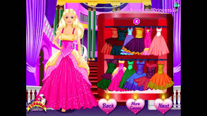 barbie and the diamond castle game barbie games