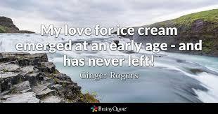 Ice Quotes Interesting Ice Quotes BrainyQuote