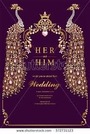 Invitation Card For Wedding Indian Wedding Invitation Card Design