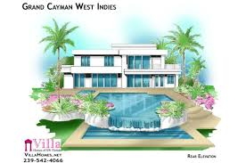 grand cayman west ins contemporary waterfront elegance