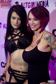 Katrina Jade Fiery Fetish Porn Star Biography XXX Bios