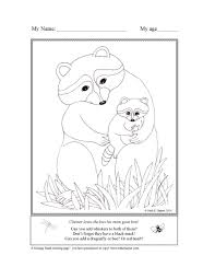 Small Picture Kissing Hand Coloring Pages Ruth E Harper