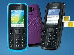 PICS: Nokia 114 Dual SIM Phone
