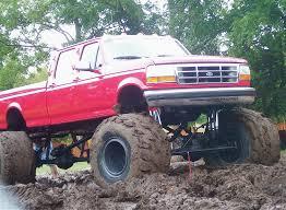 ford trucks mudding. Brilliant Ford One Bad Ford On Ford Trucks Mudding O