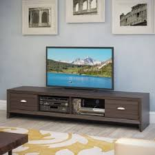 extra long tv stand.  Stand 80u0027u0027Tv Stand Entertainment Center Media Console Extra Long Cabinet Storage Intended Tv