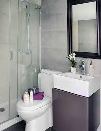 Small Bathroom Ideas Photo Gallery For Interior Design Or Designs B Q Http  Ift Tt 2rVW6y2 Pinterest