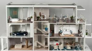 miniature doll furniture. Image Of: Mini Doll House Modern Miniature Furniture D